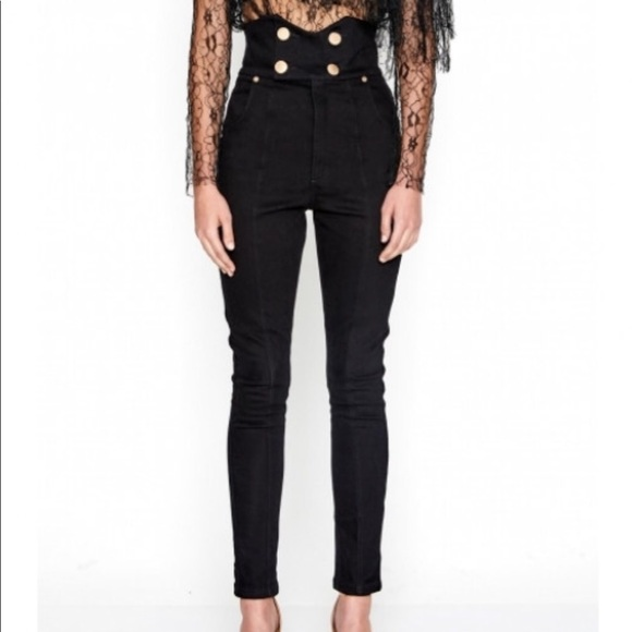 859167ac46 Alice McCall J adore High Rise Jeans
